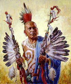 The Quapaw Indians