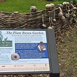 Toltec Mounds garden grows Plum Bayou crops