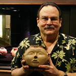 Surprises around Every Corner: Archaeology, the Parkin Site, and the Archaeological Conservancy. Dr. Jeffrey M. Mitchem, The Archaeological Conservancy, July 28, 2017