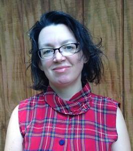 UAM Station Archeologist Jodi Barnes