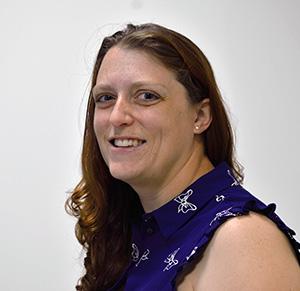 Michelle Rathgaber