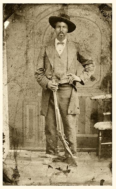 Henry Norwood