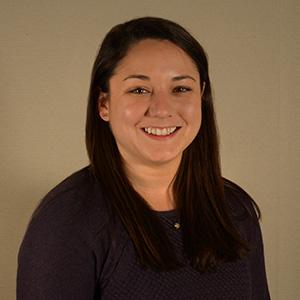 Sarah Hunt Shepard, Registrar's Office Research Assistant