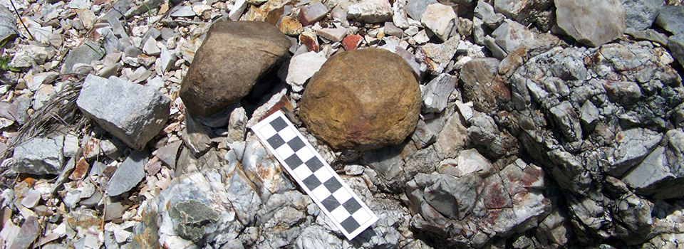 New Novaculite Quarry Found in Ouachita National Forest