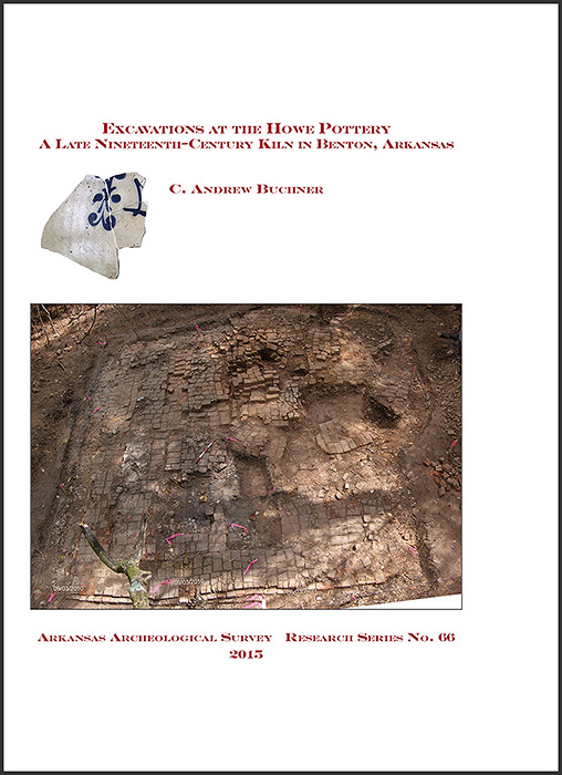 Excavations at the Howe Pottery Research Series No 66