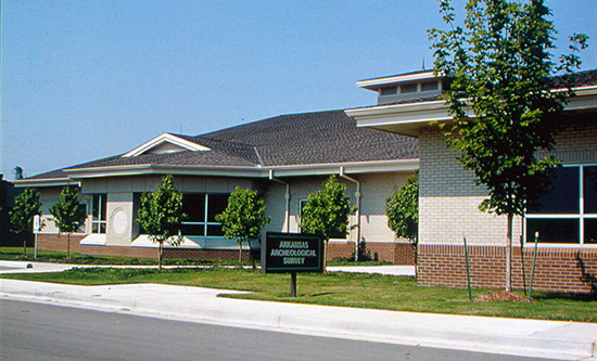 The Survey moved in to its new offices in early 1999.