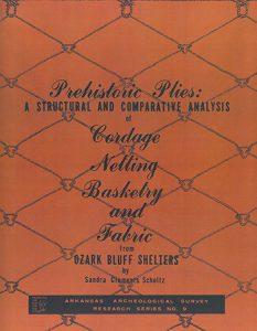 RS6 Prehistoric Plies (1975 Reprint)