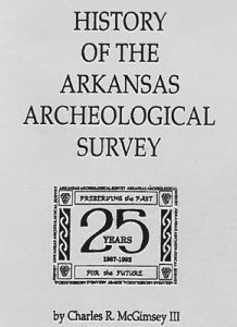 History Of The Survey 1992. Click to download the PDF.