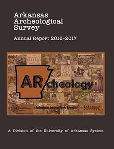 ARAS 2017 Annual Report
