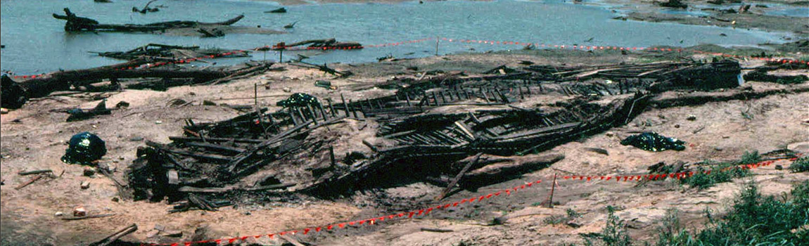 The West Memphis Boatwrecks Project