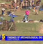 More Than 80,000 Historic Artifacts Found During Rupple Road Archaeological Dig