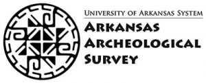 Arkansas Archeological Survey logo