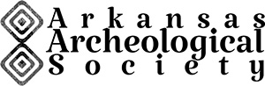Arkansas Archeological Society logo