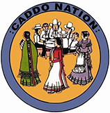 Caddo Nation Seal