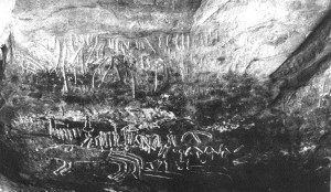 Edgemont Rock Art
