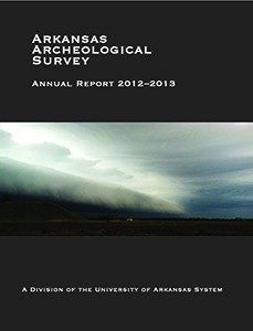 Annual Report 2013 Cover