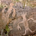 Rockart in Arkansas
