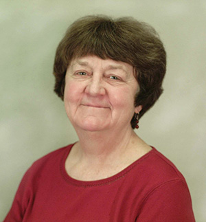 Dr. Ann M. Early, Arkansas State Archeologist, retired in June, 2020.