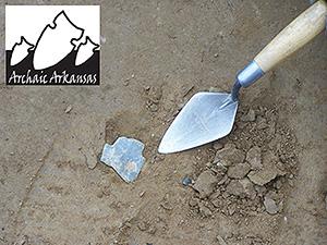 Archaic Arkansas
