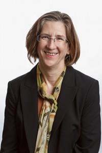 HSU Station Archeologist Mary Beth Trubitt