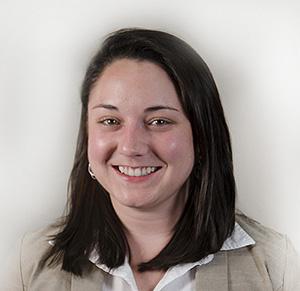 Assistant Registrar Sarah Shepard