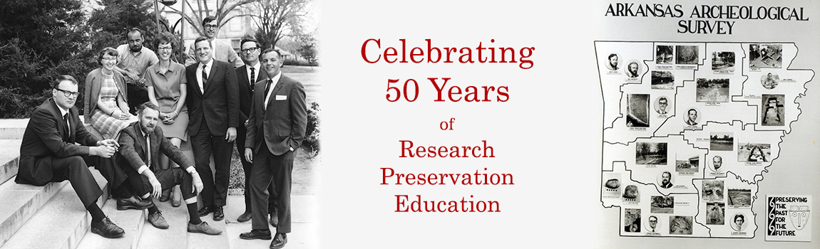 Celebrating 50 Years of Research, Preservation, and Education