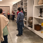 An Insider's Look at the University of Arkansas Museum. Fulbright Review, Laurel Lamb, Mar 8, 2019