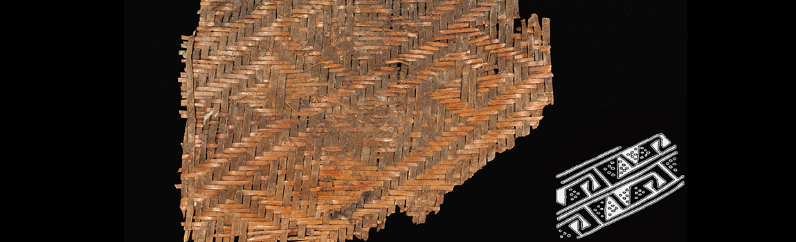 Ancient Innovations: Rivercane Basketry from Cobb Cave