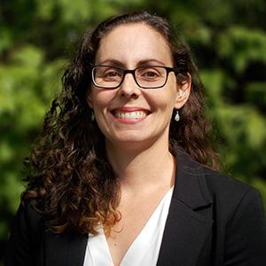 Dr. Jessica Kowalski, UAF Station Archeologist