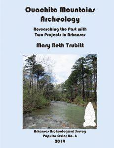 Ouachita Mountains Archeology