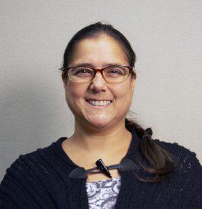 Arkansas State Archeologist Dr. Melissa Zabecki