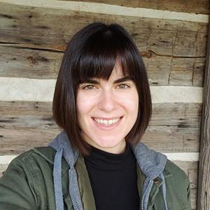 2021-22 Graduate Assistant Noelle King